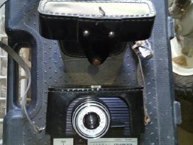 Fotoparatas smena su futliaru - nuotraukos Nr. 2