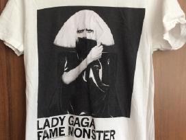 Palaidinė Lady Gaga