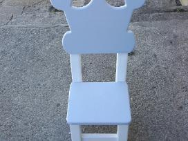 Vaikiškos kėdutės