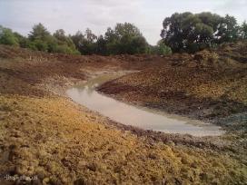 Valymo irenginiu montavimas,drenazas,poliu grezima - nuotraukos Nr. 9