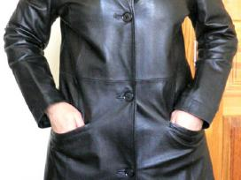 Puspaltis + odinis palčiukas, lietpaltis