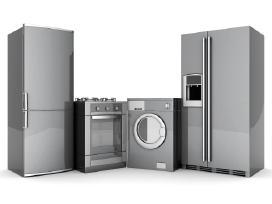 Šaldytuvų remontas, atsarginės dalys