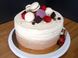 Vestuviniai, vaikiski tortai ir kiti skanestai - nuotraukos Nr. 9