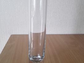 Vaza storo stiklo