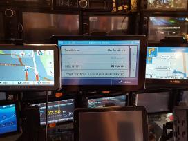 Gprs X3 navigacijos 128mb ir 256mb RAM