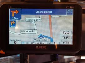 Gprs X3 navigacijos 128mb ir 256mb RAM - nuotraukos Nr. 4