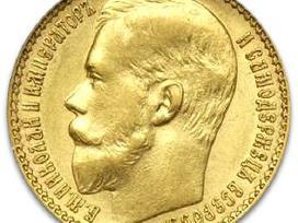 Perku monetas Kaune!