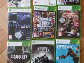 Xbox 360 žaidimai, Gta 5, (atnaujinta 03-18)