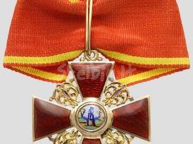 Brangiausiai superku ordinus ir apdovanojimus - nuotraukos Nr. 6