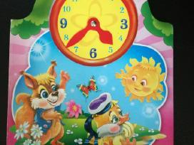 """Knyga """"Mano laikrodukas"""""""