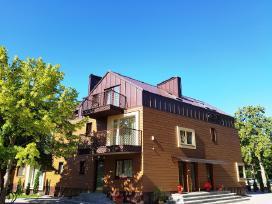 1 ir 2 kambarių apartamentai šalia Jūros ir Parko