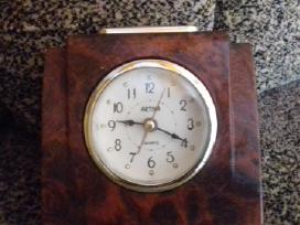 Žadintuvas laikrodis