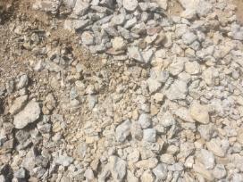 Juodžemis,žvyras, smėlis,betono skalda,kompostas - nuotraukos Nr. 4