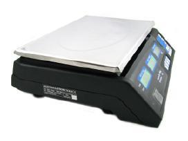 Elektronines svarstykles nuo 5gr iki 40 kg - nuotraukos Nr. 2