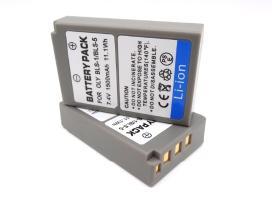 Nauji baterijų pakrovėjai + 12v auto + garantija - nuotraukos Nr. 2