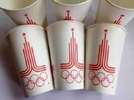 Olimpiniai puodeliai