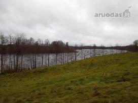 Skubiai 1.1 ha.sklypas Traku r.ant ezero kranto - nuotraukos Nr. 3