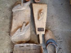 Senoviniai liaudiski daiktai