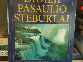 Knyga - puiki dovana! Didieji pasaulio stebuklai