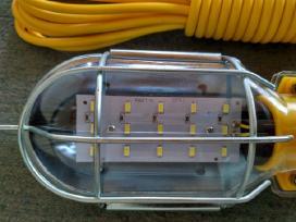 Elektros Prailgintuvai gerom kainom (30-50m) - nuotraukos Nr. 7