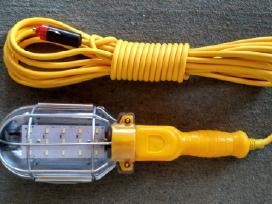 Elektros Prailgintuvai gerom kainom (30-50m) - nuotraukos Nr. 8