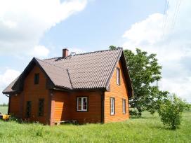 Sodyba su 9,77 ha žemės Kėdainių r. Kupsčių k.
