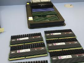 Operatyvioji atmintis RAM stacionarams