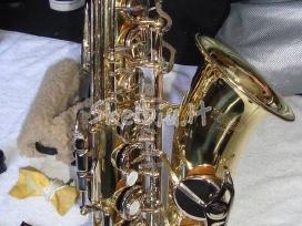 Saksofonai sopranai,altai,tenorai visiems.pigiai - nuotraukos Nr. 5