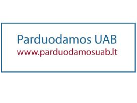 Parduodamos naujos UAB ir UAB Pvm mokėtojos