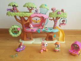 Dėmesio! Žaislų išpardavimas!