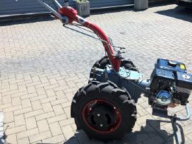 """Motoblokas """"Motor Sič MB –9 - nuotraukos Nr. 2"""
