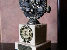 Apdovanojimas .zr. foto. - nuotraukos Nr. 2