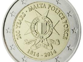 200th anniversary of the Malta Police Force -2014