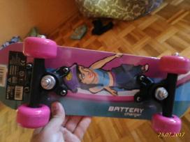 Skate bordas- vaikiškas