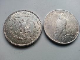 Pirkciau sidabrini jav doleri