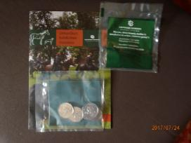 Lietuviškos kolekcinės monetos
