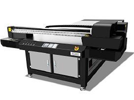 Uv spausdintuvas, Co2 pjovimo graviravimo lazeris