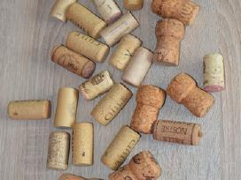 Vyno kamščiai