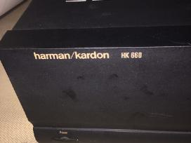 Harman Kardon amplifier 660