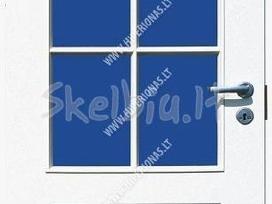 Vidaus dažytos skydines durys vilniuje - nuotraukos Nr. 4