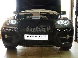 Xenonai 28eur, ksenon lempute 5e ksenonai led auto - nuotraukos Nr. 5