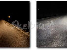 Xenonai 28eur, ksenon lempute 5e ksenonai led auto - nuotraukos Nr. 8
