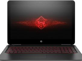 Hp Omen i7-7700hq Gtx1060 6gb nesiojamas komp.