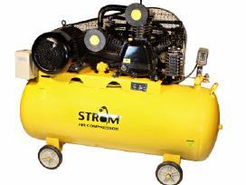 Oro kompresorius Strom 200l 16bar 900l/min