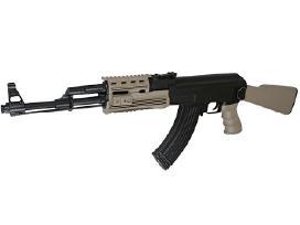 Airsoft ginklų nuoma