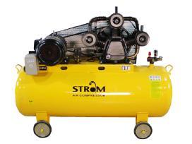 Oro kompresorius Strom 3c/300l 900l/min 7,5kw