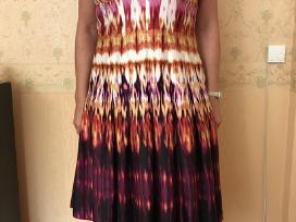 Calvin Klein marga suknelė