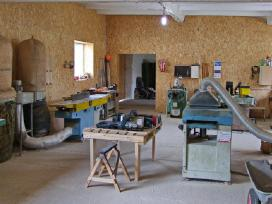 Продам: Комплект станков столярного производства (