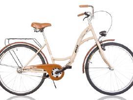 Moteriški miesto dviračiai už super kainą - nuotraukos Nr. 2