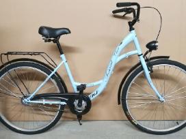 Moteriški miesto dviračiai už super kainą - nuotraukos Nr. 10